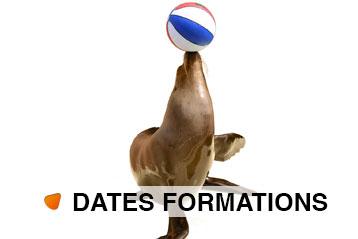 DatesFormations